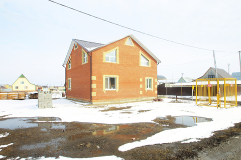 Продам кирпичный дом с подвалом - Фото 3