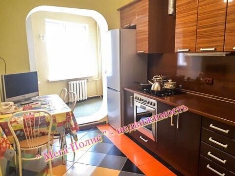 Сдается 1-комнатная квартира 40 кв.м. в новом доме ул. Калужская 16 - Фото 1
