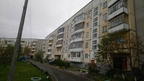 Продажа квартиры, Северодвинск, Ул. Октябрьская - Фото 1