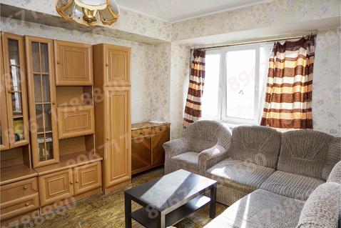 Продажа комнат в Москве метро Кожуховская Автозаводская Дубровка - Фото 1
