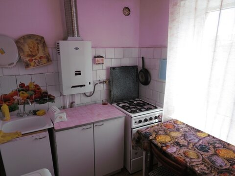 3-комн. квартира, Аренда квартир в Ставрополе, ID объекта - 320956501 - Фото 1