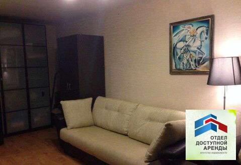 Квартира ул. Дуси Ковальчук 270/1, Аренда квартир в Новосибирске, ID объекта - 317079990 - Фото 1