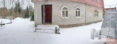 """Д. Мыза, СНТ """"Подснежник"""" 6 сот, дом 180 кв.м, баня - Фото 4"""