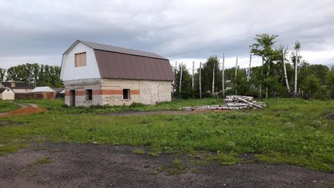 Продажа склада, Долгоруково, Долгоруковский район, Луговая - Фото 3