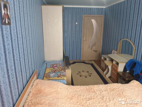 3-к квартира, 57.6 м, 1/2 эт. - Фото 2