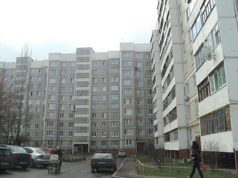 3 комнатная квартира Домодедово, ул. 25 лет Октября, д.4 - Фото 1