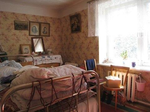 Продаётся 3к квартира в пгт Белый Городок по ул. Главная 24 - Фото 2