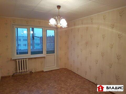 Судогодский р-он, Андреево п, Первомайская, д.1, 2-комнатная квартира . - Фото 1