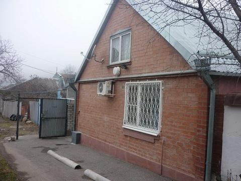 Дом пл.79 кв.м, 2 сот, Пятигорск, Центр - Фото 1