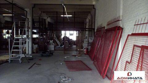 Аренда склада, м. Купчино, Софийская улица д. 74 - Фото 1