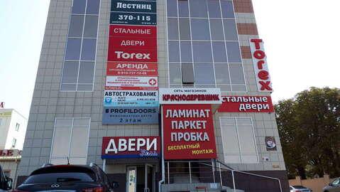 Аренда офиса, Белгород, Ул. Восточная - Фото 1