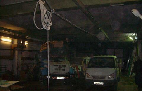 Сдам в аренду складское помещение в Заводском районе 1000 кв.м. - Фото 2