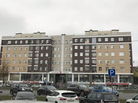 Продажа квартиры, Казань, м. Яшьлек, Ул. Краснококшайская - Фото 1