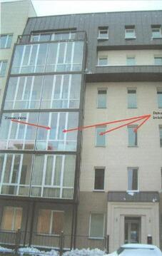 Продажа квартиры, Купить квартиру Рига, Латвия по недорогой цене, ID объекта - 313136550 - Фото 1