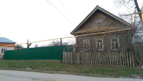 Знм.участок под ИЖС 12 км.от Чебоксар - Фото 2