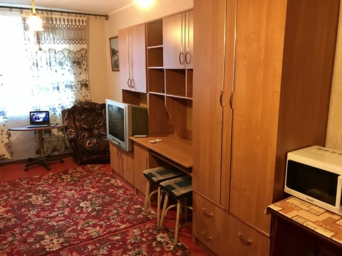 Самая дешевая комната. г.Никольское Ленинградской обл - Фото 2
