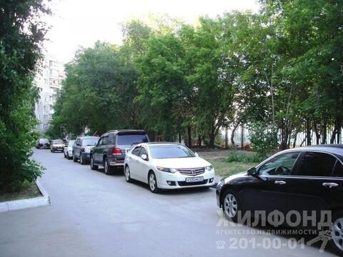 Продажа комнаты, Новосибирск, Ул. Бориса Богаткова - Фото 4