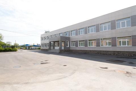 Производственно-деловой комплекс Солнечногорск - Фото 2