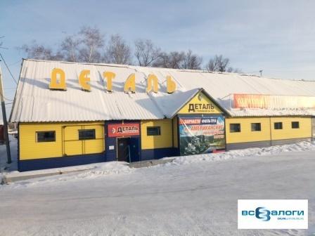 Продажа торгового помещения, Биробиджан, Ул. Советская - Фото 2