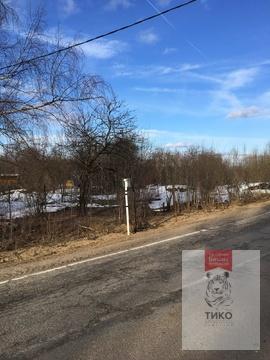 Земельный участок 15 сот. для ИЖС деревня Лукино Рузский рн - Фото 4