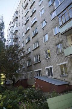 Продам квартиру, Купить квартиру в Ярославле по недорогой цене, ID объекта - 322693854 - Фото 1