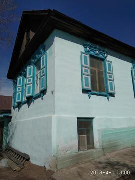 Продажа дома, Улан-Удэ, Ул. Калужская - Фото 4