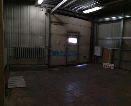 Сдаётся помещение под склад, склад запчастей - Фото 2