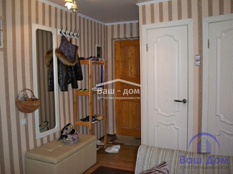 Сдам 2х комнатную к-ру на Военведе - Фото 5