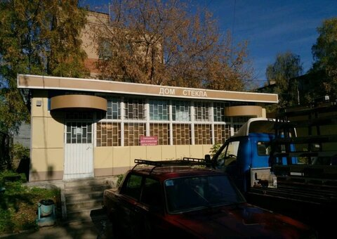 Продается помещение свободного назначения г Тула, ул Демидовская, д 68 . - Фото 1