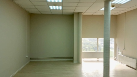 Аренда офиса 42.2 м2,/мес. - Фото 1