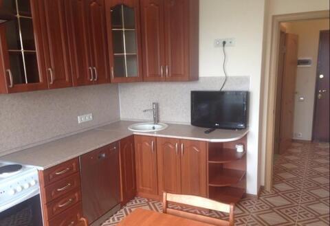 1 комнатная квартира ул.Рижская - Фото 2