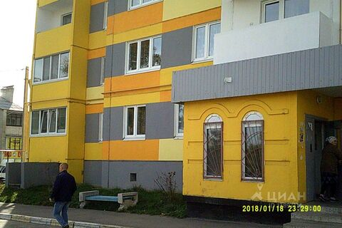 Продажа квартиры, Новоульяновск, Ул. Ульяновская - Фото 2