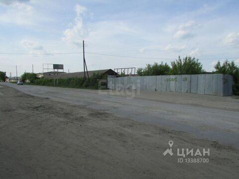 Продажа участка, Шадринск, Ул. Свердлова - Фото 1
