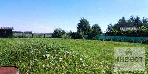 Продается земельный участок 10 соток, д.Большие горки СНТ Горки - Фото 2