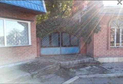 Коммерческая недвижимость, ж/д_ст. Золотушка, д.1 - Фото 3