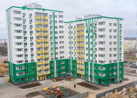 Однокомнатная квартира в новом ЖК Мичуринский! - Фото 1