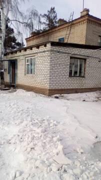 Кирпичный дом в Илеке - Фото 1