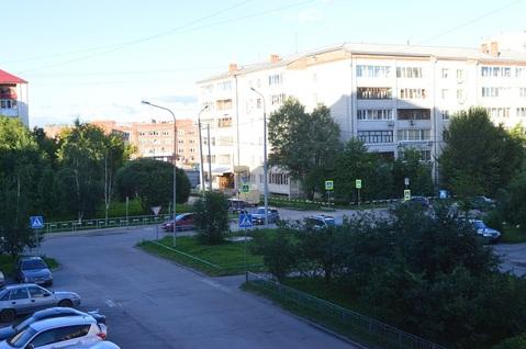 Продам 2-комн. квартиру 63 кв.м, Тюмень, Купить квартиру в Тюмени по недорогой цене, ID объекта - 321741646 - Фото 1