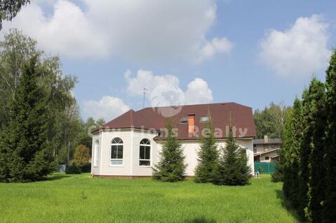 Продажа дома, Уварово, Домодедово г. о, Весенняя ул - Фото 3