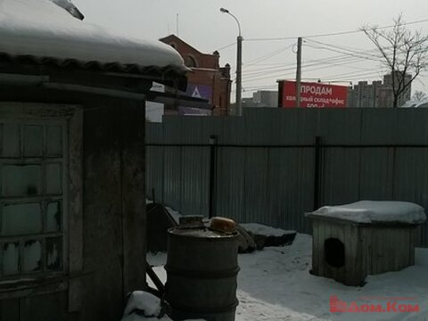 Продажа дома, Хабаровск, Ул. Джамбула - Фото 4