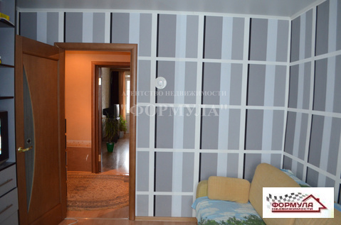 3-х комнатная квартира в п. Михнево, ул. Советская, д.33а - Фото 4