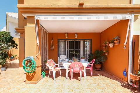 Продаю великолепный особняк Малага, Испания - Фото 2