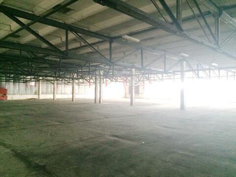 Сдаются склады с районе ж-д станции Загорново - Фото 5