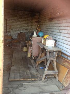Продам гараж в Старом Савелово в ГСК №7 в г.Кимры - Фото 2