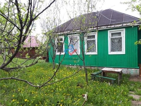 Дача в Юматово, СНТ Энергетик - Фото 1