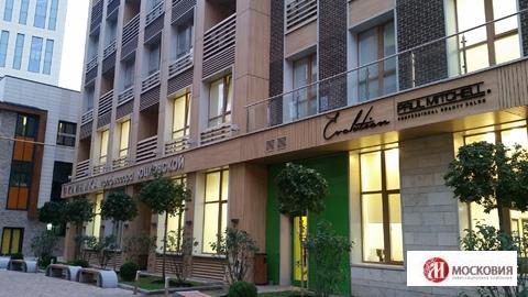 1 комнатная квартира 46 кв.м. СВАО ст. м. Алексеевская ул. Пр-т Мира - Фото 2
