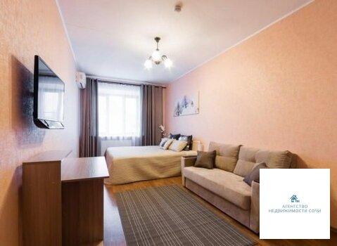 Продается квартира Краснодарский край, г Сочи, ул Лысая гора, д 1 - Фото 1