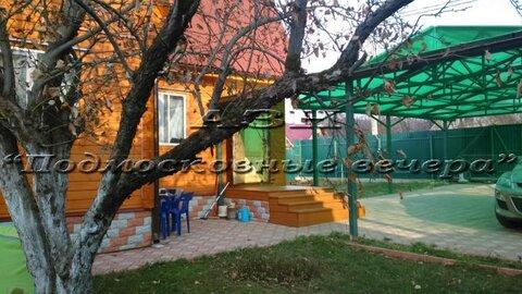 Ярославское ш. 11 км от МКАД, Королев, Дом 112.0 кв. м - Фото 3