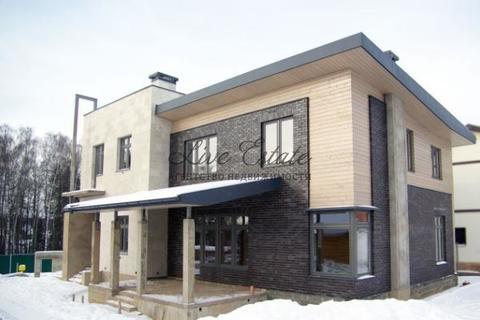 Продажа дома, Бурцево, Филимонковское с. п, м. Юго-Западная - Фото 1
