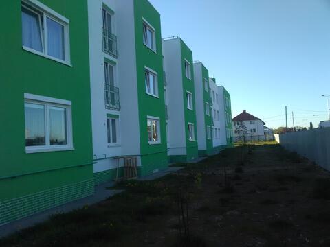 Продается трехкомнатная квартира на ул. Левитана - Фото 1